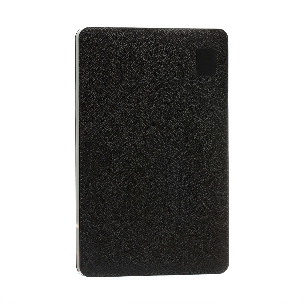 УМБ Remax Proda PP-N3/PPP-7 Notebook 30000 mAh Black (PPP-7)