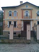 Строительство коттеджей, домов под ключ в Киеве и Киевской области