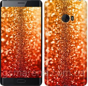 Чехол на Xiaomi Mi Note 2 Звездная пыль