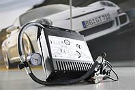 Электрический компрессор для подкачки шин Porsche Compressor