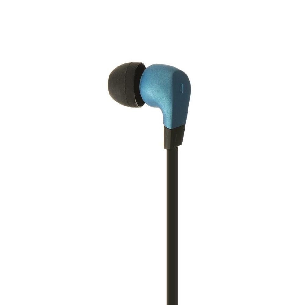 Наушники Deepbass D-18 Blue (D-18)