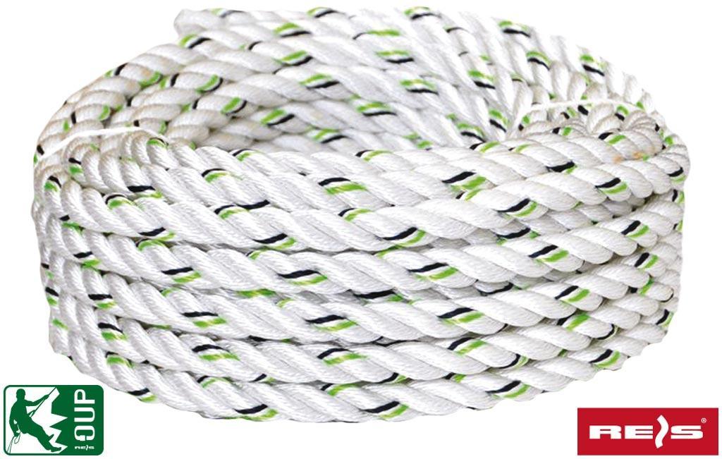Веревка REIS OUP-KRM-RAL1410 (Польша)