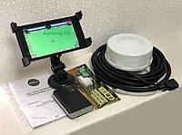 Агронавигатор, система паралельного водіння ASNA +ПОДАРУНОК акумулятор для автономної роботи, фото 1