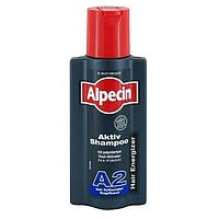 Alpecin A2 Active Shampoo Шампунь для жирной кожи головы