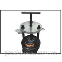 Приспособление для замены верхних сальников газонаполненных стоек MB W220  JTC 1307