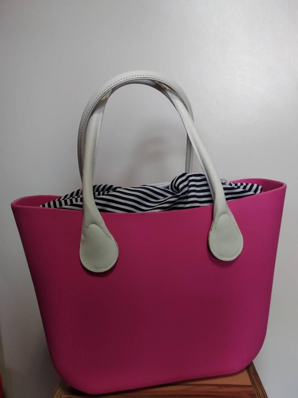 84d5912cb181 Сумка IQ bag Classik фуксия, цена 990 грн., купить в Днепре — Prom ...