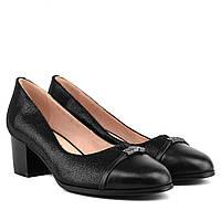 46dda182c355b8 Туфли женские BELLAVISTA (на удобном каблуке, удобные, классические)