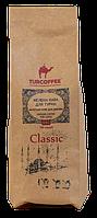 Кофе молотый Turcoffee Classic для турки или джезвы,  250 г