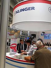 Уплотнительные материалы Klingersil. Изучение технических характеристик.