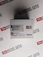 Клапан регулировки высокого давления VDO A2C59506225