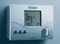 Комнатный терморегулятор для газового  котла