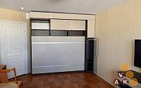 Шкаф кровать 2000*1600