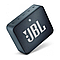 Портативна колонка JBL GO 2 (Slate Navy) JBLGO2NAVY, фото 2