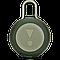 Портативна колонка JBL Clip 3 (Green) JBLCLIP3GRN, фото 2
