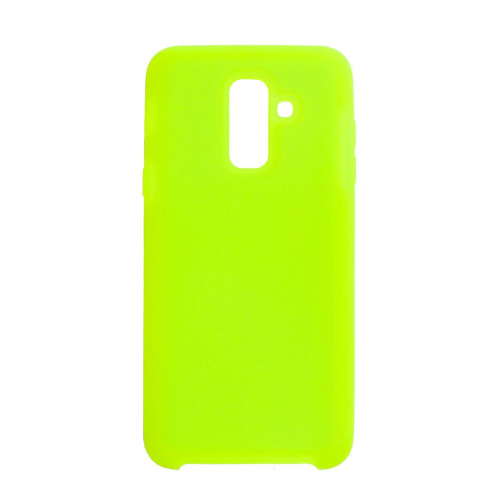 Панель ZBS Case Original для Samsung A6 Plus 2018 39 (20965)