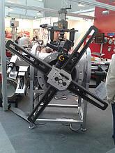 Оборудования для восстановления рабочей поверхности фланца (в том числе после применения асбестосодержащих прокладок)