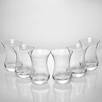 "Набор стаканов для чая 160 мл ""Sylvana 62511"" 6 шт Pasabahce."