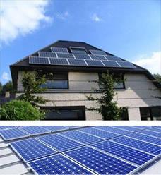 Солнечные батареи купить в Украине