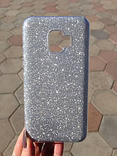 Чехол Samsung J2 Core 2018 J260F Silver Dust Dream