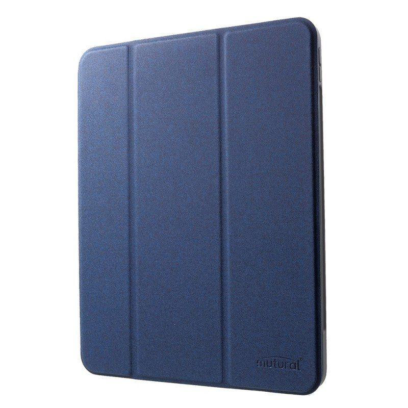 "Чохол для iPad Pro 11"" ( 2018 ) Mutural Case ( Dark Blue )"