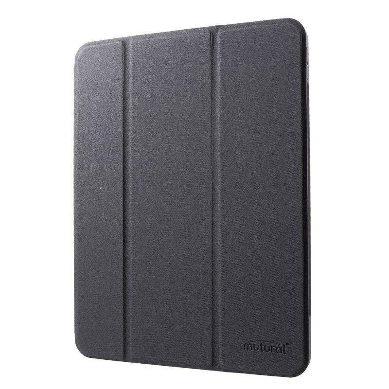 "Чохол для iPad Pro 12.9"" ( 2018 ) Mutural Case ( Black )"