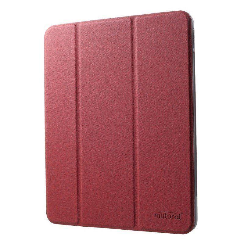 "Чохол для iPad Pro 12.9"" ( 2018 ) Mutural Case ( Red )"