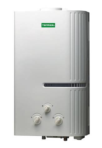 Газовая колонка Termaxi JSD 14L, фото 2