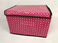 Коробка для хранения 38*25*25
