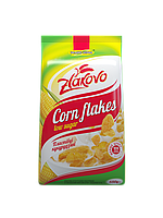 Пластівці кукурудзяні low sugar 650 г, фото 1