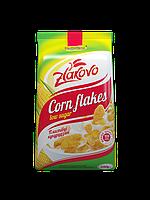 Пластівці кукурудзяні low sugar 650 г