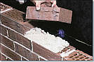 Растворная смесь для кладки клинкерного кирпича Baumit Klinker S, фото 3