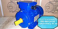 Электродвигатели общепромышленные АИР56В4 0,18 кВт 1500 об/мин 1М 1081