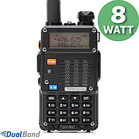 Рация Baofeng UV-5RT 8W