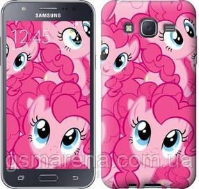 Чехол на Samsung Galaxy J5 (2015) J500H Пинки Пай