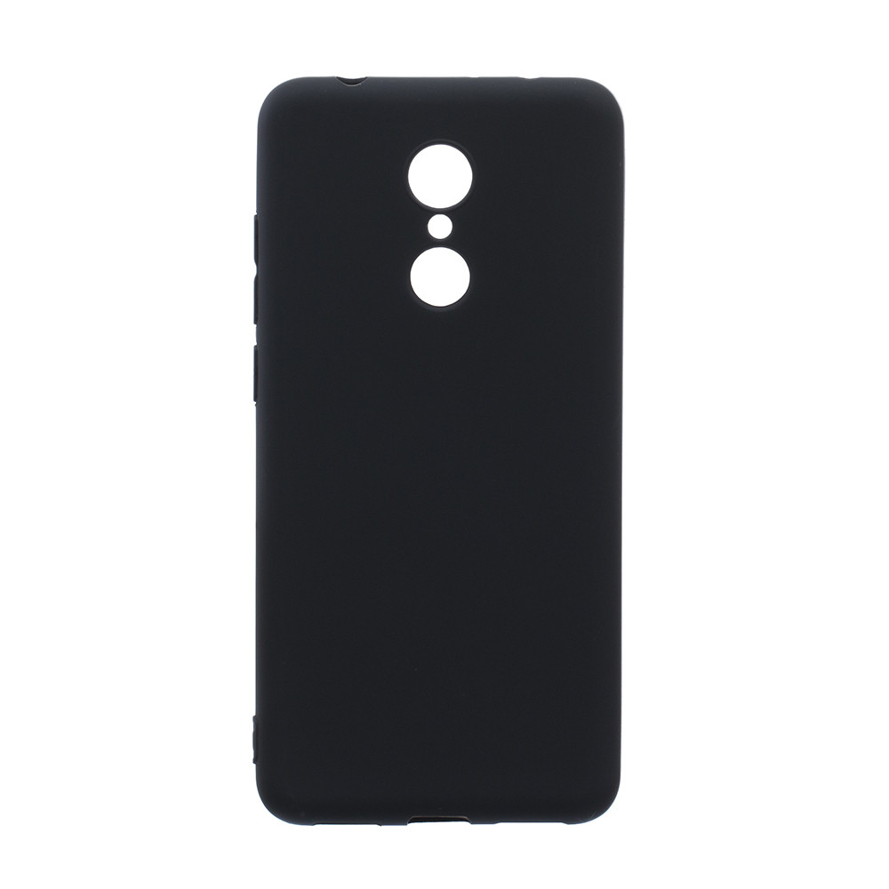 Панель SMTT для Xiaomi Redmi 5 Black (19354)