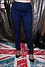 Джинсы женские с вышивкой, с 48 по 98 размер