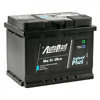 Autopart Plus 60 Ah/12V (левый +)