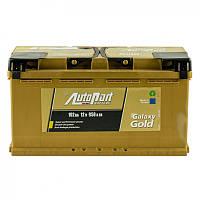 Autopart Galaxy Gold 102 Ah/12V   (правый +)
