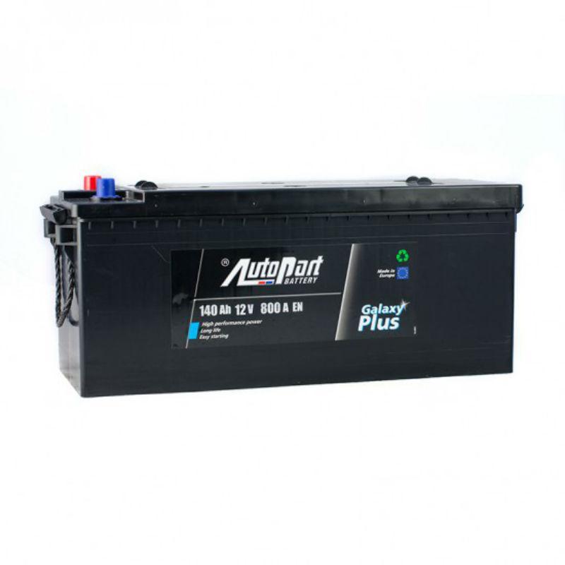 Autopart Plus 140 Ah/12V