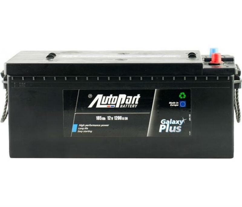 Autopart Plus  185 Ah/12V