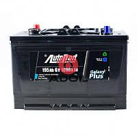 Autopart Galaxy Plus 6V  195 Ah/6V