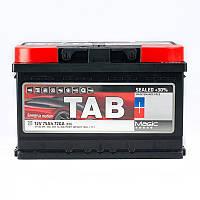 TAB Magic 75 Ah/12V  (правый +) (Низький)