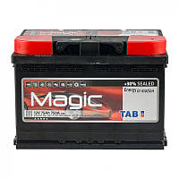 TAB Magic 75 Ah/12V  (правый +) Euro
