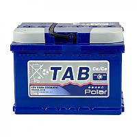 TAB Polar Blue55 Ah/12V  (правый +) Euro