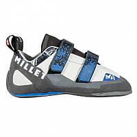 Скельні туфлі Millet WALL STREET Grey/Blue