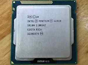 Процессор Pentium G2020 LGA 1155 2x2.9GHz