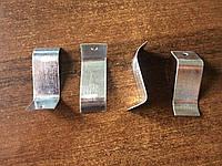 Кронштейны уголки для крепления подоконника