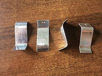 Кронштейны уголки для крепления подоконника металлические