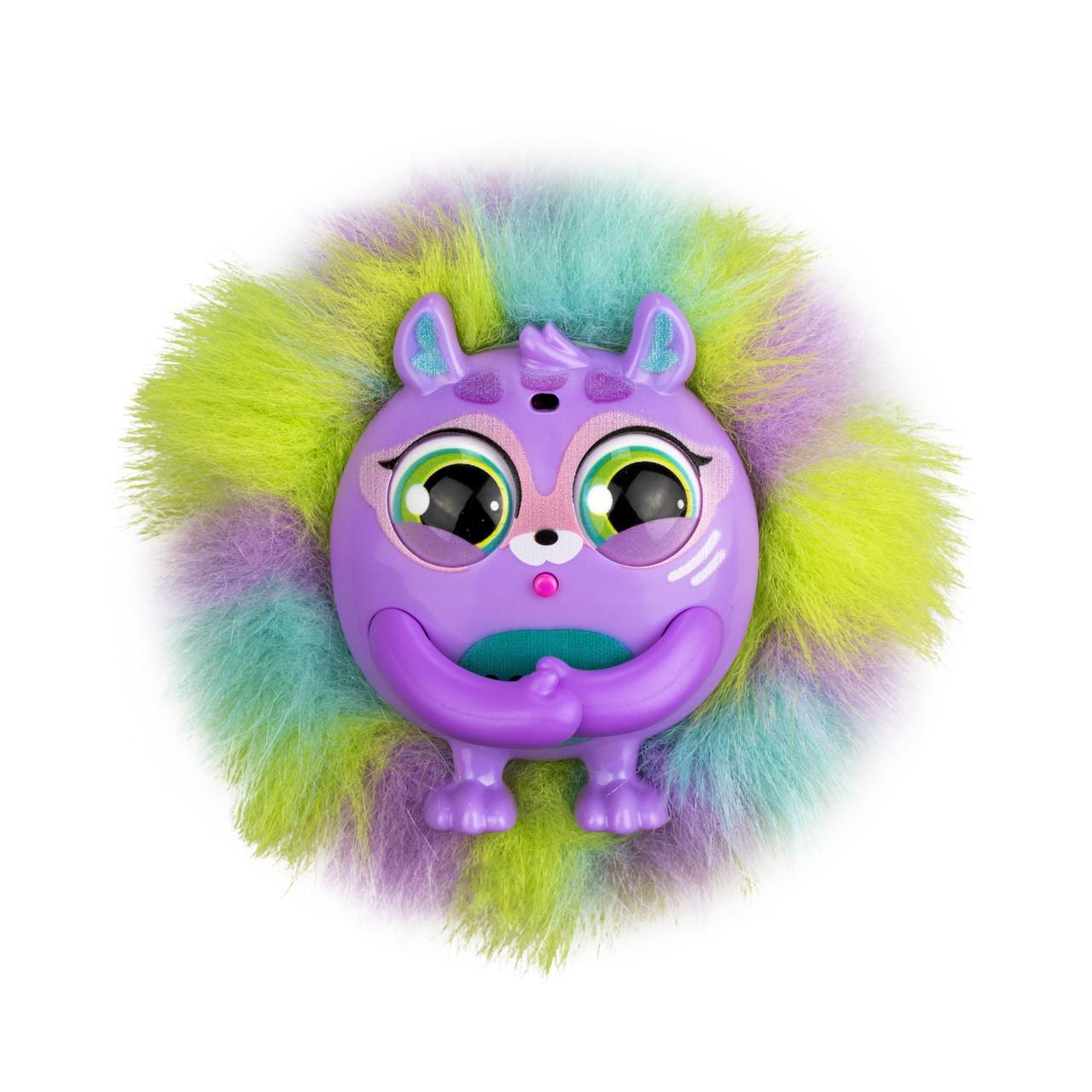 Интерактивная игрушка Tiny Furries – Пушистик Жасмин (83690-J)