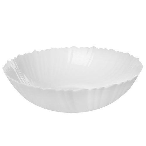Набор круглых салатников Stenson 17.8 см 6 шт (MS-2416)